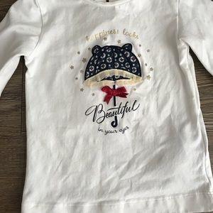 Toddler Mayoral Shirt
